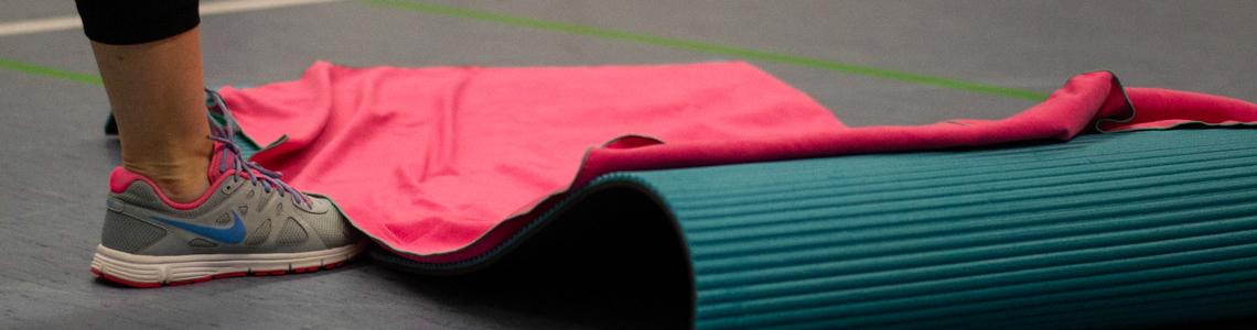 Yoga – Neue Kurse: Anfänger und Fortgeschrittene
